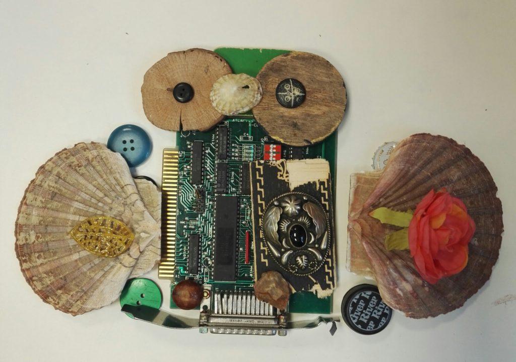 Le hibou électronique