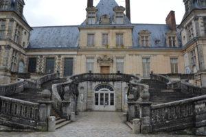 Read more about the article Classe découverte