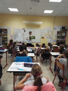 Read more about the article Intervention de Christophe ALLINE